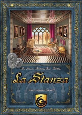 La Stanza - Deluxe Version