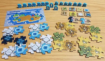 Overworld - 16-bit-adventure - 5th player (multilingual)