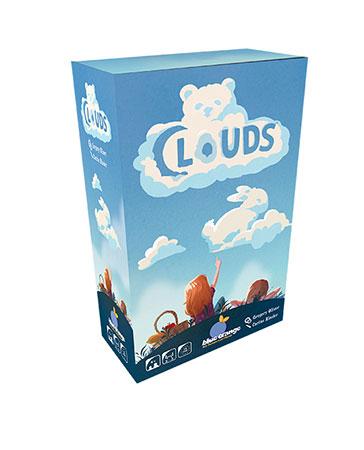 Clouds - Die himmlische Wolkensuche