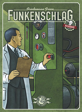 Funkenschlag - Recharged Version