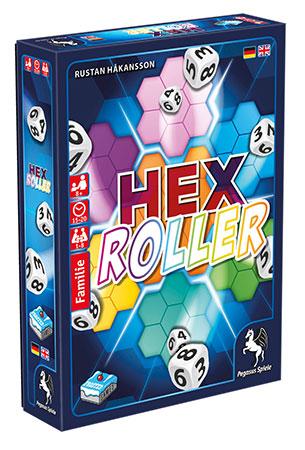 Hex Roller