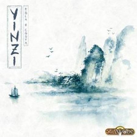 Yinzi