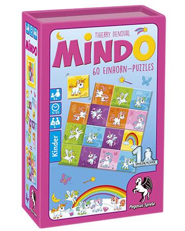Mindo - Einhörner