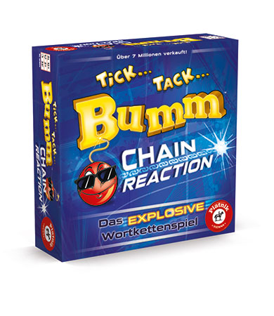 TICK TACK BUMM - Chain Reaction