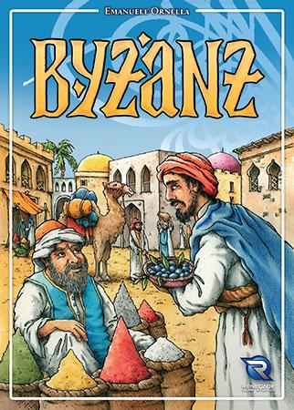 Byzanz (engl.)