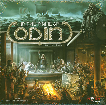Im Namen Odins (engl.)