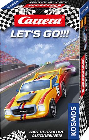 Carrera - Let`s go!!!
