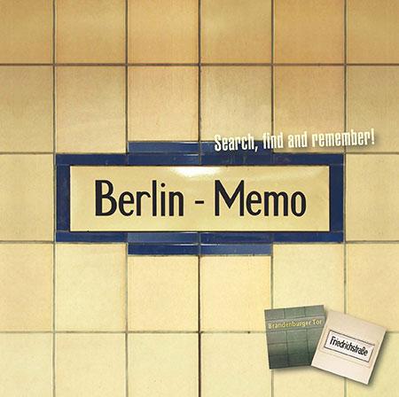 Berlin-Memo