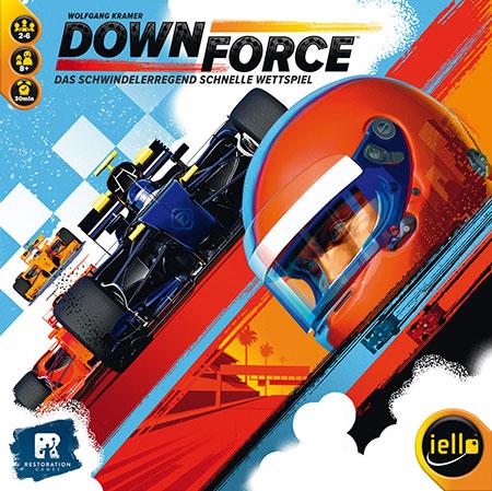 Downforce (dt.)