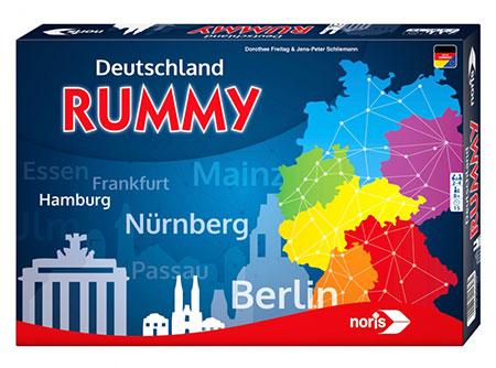 Deutschland - Rummy