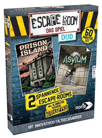Escape Room - Duo