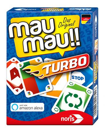 Mau Mau - Turbo