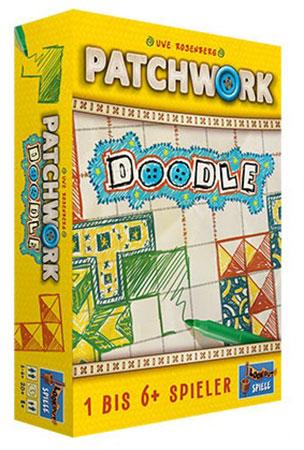Patchwork - Doodle