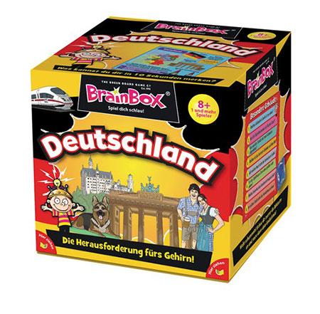 Brain Box - Deutschland