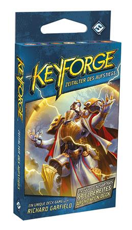 Keyforge: Zeitalter des Aufstiegs - Deck