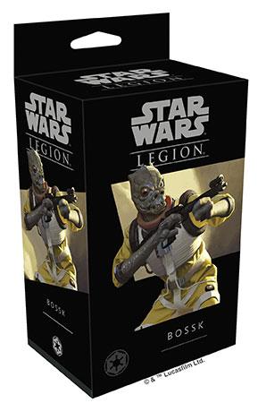 Star Wars: Legion - Bossk Erweiterung