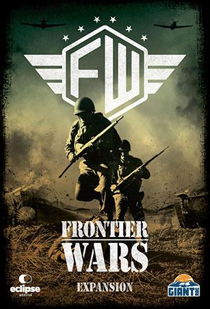 Frontier Wars - Erweiterung (Frankreich und Japan)