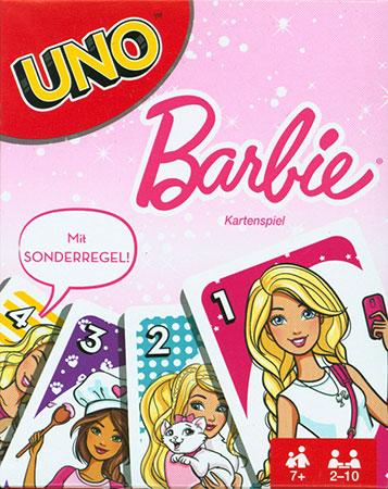 UNO - Barbie
