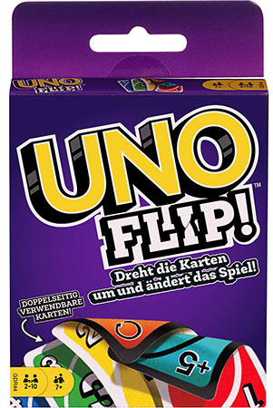 UNO - Flip!