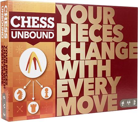 Freestyle Schach