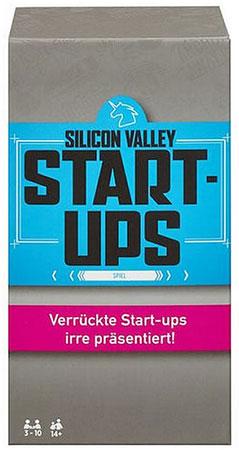 Silicon Valley Start-Ups