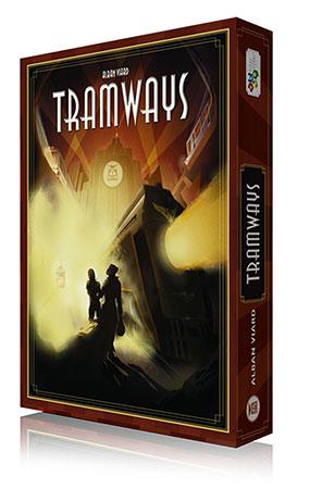 Tramways (2019 Edition)