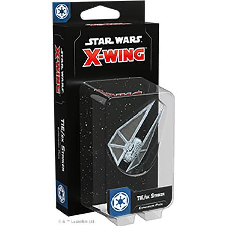 Star Wars: X-Wing 2.Edition - TIE/sk-Stürmer Erweiterungspack