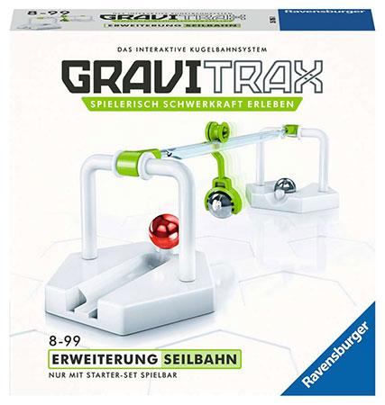 GraviTrax - Seilbahn Erweiterungs-Set
