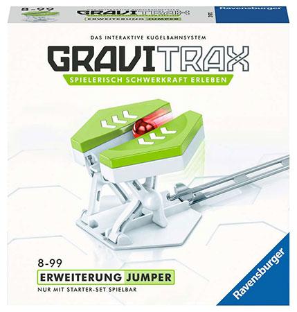 GraviTrax - Jump Erweiterungs-Set