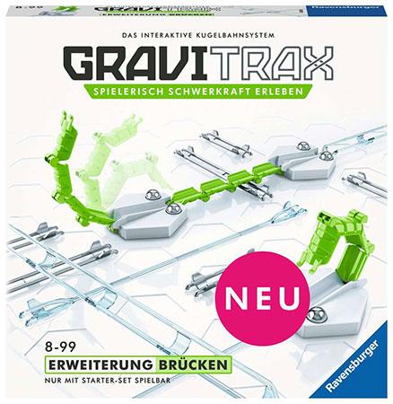 GraviTrax - Brücken Erweiterungs-Set
