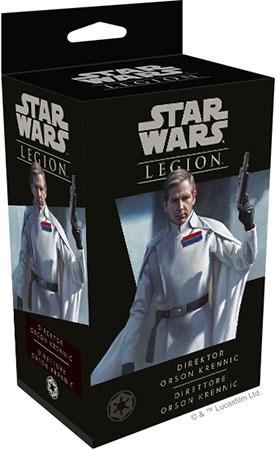 Star Wars: Legion - Direktor Orson Krennic Erweiterung
