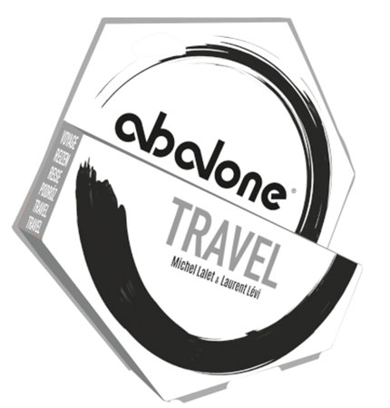 Abalone Travel (redesigned)