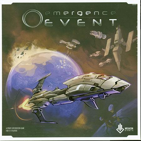 Emergence Event (engl.)