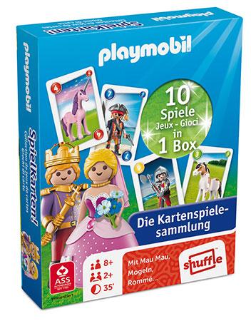 Playmobil - Spielkarten!