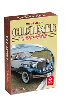TOP ASS - Oldtimer - Cabriolets