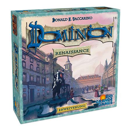 Dominion - Renaissance Erweiterung