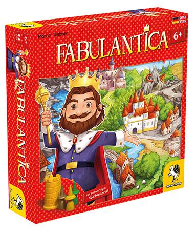 Fabulantica (Pegasusversion)