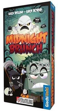 Midnight Brunch (engl.)
