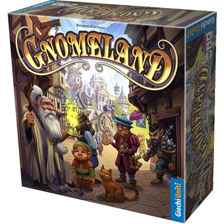 Gnomeland (engl.)