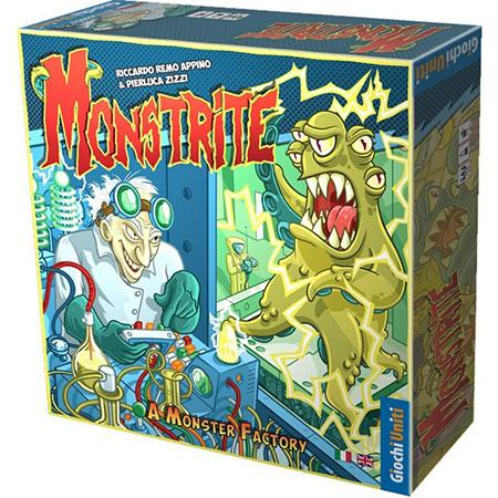 Monstrite (engl.)