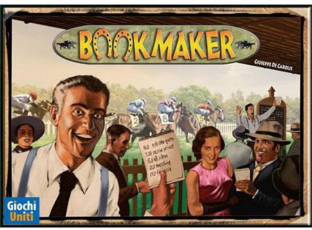 Bookmaker (dt.)