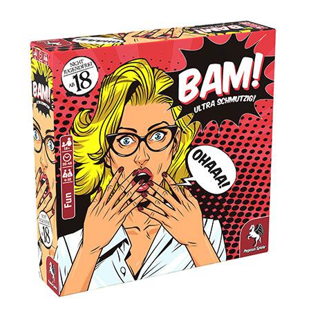 BAM! - Ultraschmutzig