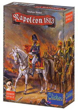 Napoleon 1813