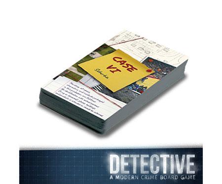 Detective - Fall 6: Suburbia Erweiterung