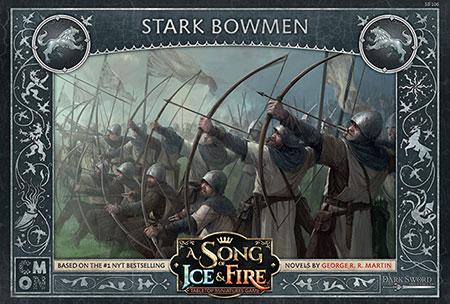 A Song of Ice & Fire - Stark Bowmen Erweiterung