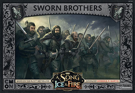 A Song of Ice & Fire - Sworn Brothers Erweiterung