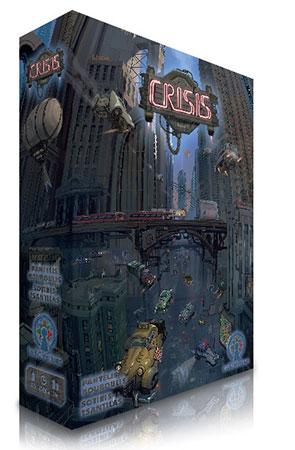 Crisis (dt.)