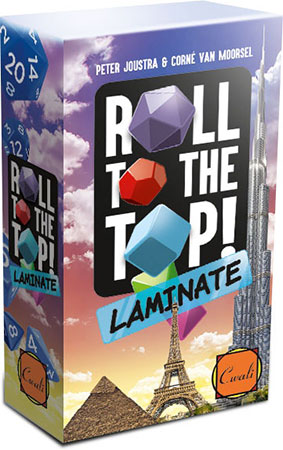 RollToTheTop! LAMINATE