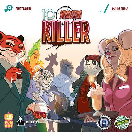 10 Minuten Killer