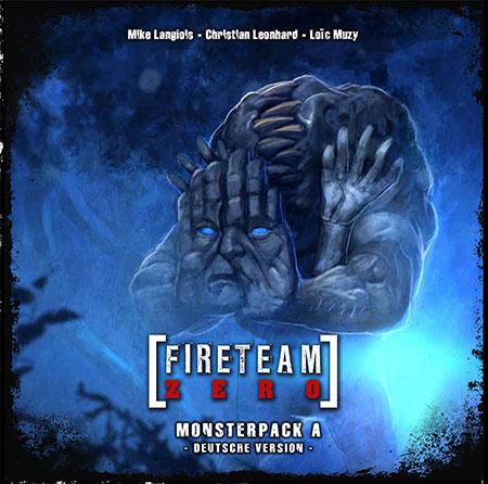 Fireteam Zero - Monsterpack A